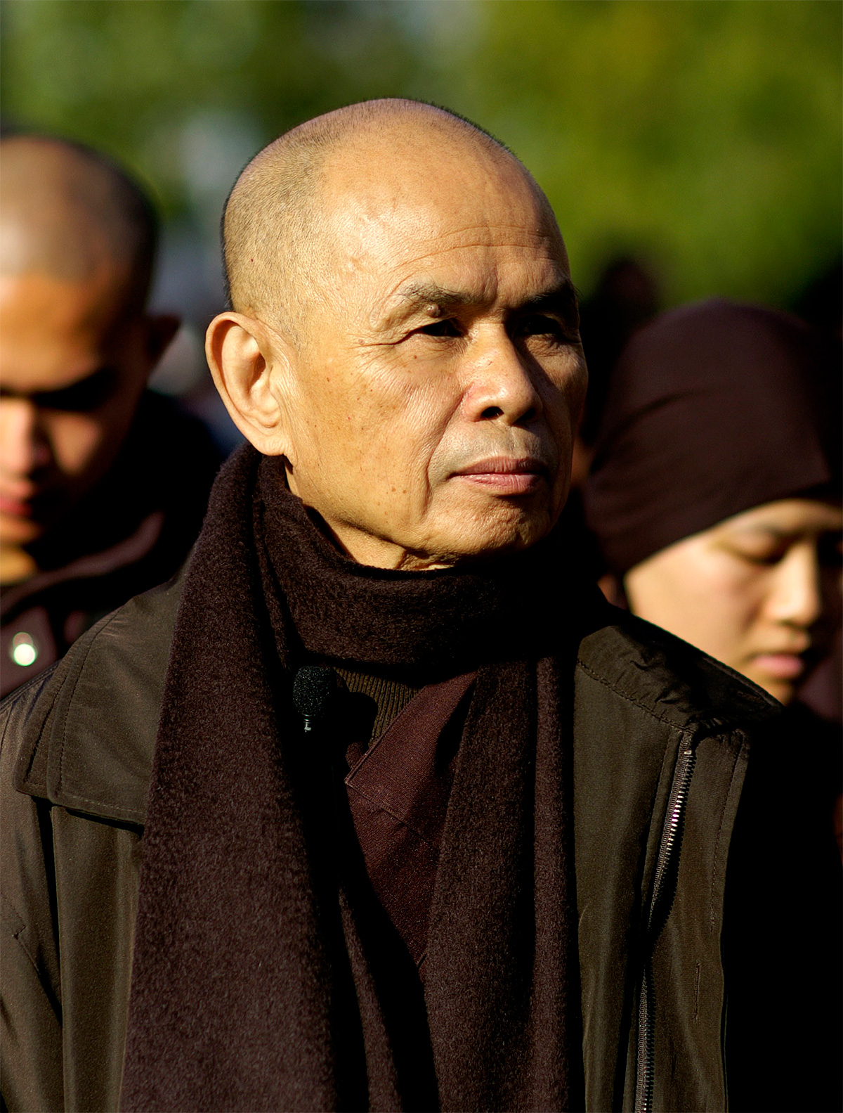 Thich-Nhat Hanh